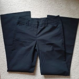 NY&C Stretch Black Pants